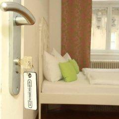 Отель Hostel & Guesthouse Kaiser 23 Австрия, Вена - 4 отзыва об отеле, цены и фото номеров - забронировать отель Hostel & Guesthouse Kaiser 23 онлайн комната для гостей фото 4