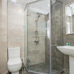 Отель Yerevan Boutique ванная фото 2