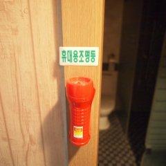 Отель Hostel J Stay Южная Корея, Сеул - отзывы, цены и фото номеров - забронировать отель Hostel J Stay онлайн