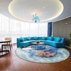 CYTS Shanshui Garden Hotel Suzhou развлечения