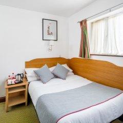OYO Abbey Hotel комната для гостей фото 2