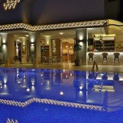 Отель Jdw Design Мармарис помещение для мероприятий фото 2