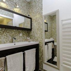Отель Lokappart Montparnasse Париж ванная фото 2