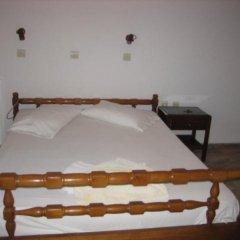 Makis Hotel комната для гостей фото 2