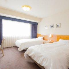 Отель Kamenoi Bessou Хидзи комната для гостей фото 2