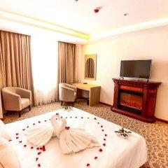 Bavico Plaza Hotel Dalat Далат спа