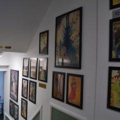 Отель Studios 2 Let North Gower интерьер отеля фото 3