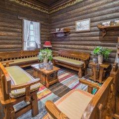 Отель Moya Rossiya Сочи сауна