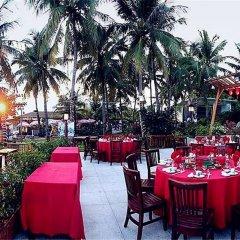 Sanya South China Hotel