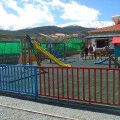 Отель Alojamiento Rural Sierra de Jerez детские мероприятия