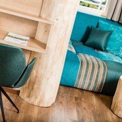 Отель Gartenhotel Moser Аппиано-сулла-Страда-дель-Вино удобства в номере фото 2