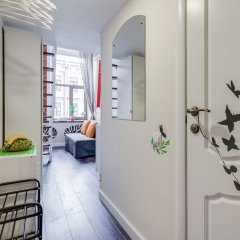 Апартаменты Sokroma Casa Verde Apartments интерьер отеля