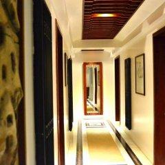 Отель Bac Pansiyon интерьер отеля