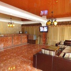 Гостиница Пансионат Undersun ДельКон интерьер отеля фото 3