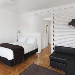 Отель Hello Lisbon Marques de Pombal Apartments Португалия, Лиссабон - отзывы, цены и фото номеров - забронировать отель Hello Lisbon Marques de Pombal Apartments онлайн комната для гостей фото 5