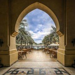 Отель The Palace Downtown Дубай городской автобус