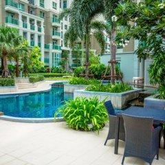 Отель Sunday @ Belle Grand Rama 9 Бангкок