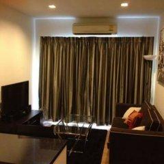 Отель Seed Siam Memories Condominium Бангкок комната для гостей фото 3