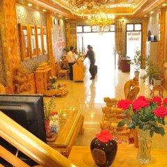 Bao Son Hotel интерьер отеля фото 3