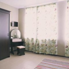 Victory Hotel Екатеринбург комната для гостей фото 5