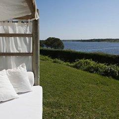 Отель Vale do Gaio Hotel Португалия, Алкасер-ду-Сал - отзывы, цены и фото номеров - забронировать отель Vale do Gaio Hotel онлайн комната для гостей фото 4