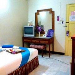 Отель Sawasdee Khaosan Inn Бангкок спа