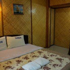 Отель Khun Mai Baan Suan Resort комната для гостей фото 2