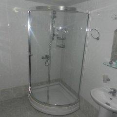 Отель Bazaleti Palace ванная