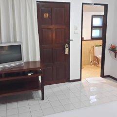 Отель Baan Chaba Bungalow удобства в номере