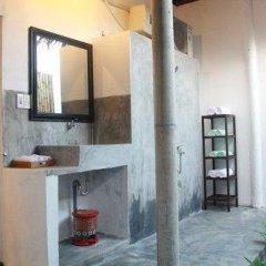 Отель An Bang Vana Villas ванная