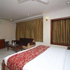 Отель Swagath New Delhi Индия, Нью-Дели - отзывы, цены и фото номеров - забронировать отель Swagath New Delhi онлайн комната для гостей фото 5