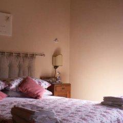 Отель B&B Il Casone Монтелупоне комната для гостей фото 5