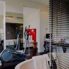 Отель Manna Нидерланды, Неймеген - отзывы, цены и фото номеров - забронировать отель Manna онлайн фитнесс-зал