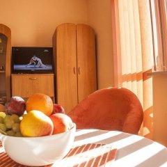 Отель Apartament Bulwary в номере