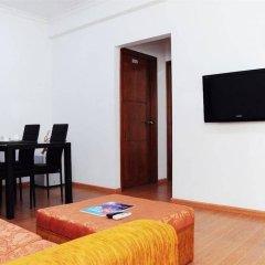 Отель HolidayMakers Inn Мальдивы, Северный атолл Мале - отзывы, цены и фото номеров - забронировать отель HolidayMakers Inn онлайн комната для гостей фото 3