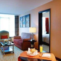 Отель Howard Johnson Business Club Китай, Шанхай - отзывы, цены и фото номеров - забронировать отель Howard Johnson Business Club онлайн комната для гостей фото 5