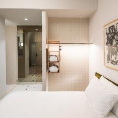 Отель Pontsteiger Нидерланды, Амстердам - отзывы, цены и фото номеров - забронировать отель Pontsteiger онлайн комната для гостей фото 4