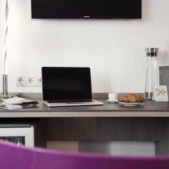 Отель Nikolai Residence Германия, Берлин - отзывы, цены и фото номеров - забронировать отель Nikolai Residence онлайн удобства в номере фото 2