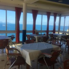 Отель Blue Dream питание фото 3