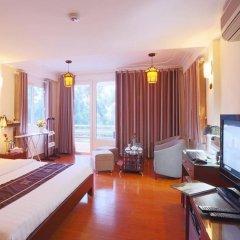 A25 Hotel - Quang Trung комната для гостей фото 3