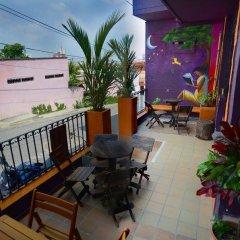 Отель Tostaky Колумбия, Кали - отзывы, цены и фото номеров - забронировать отель Tostaky онлайн балкон