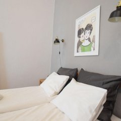 Апартаменты Hi5 Apartments - Chain Bridge комната для гостей фото 2