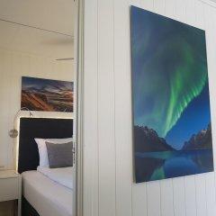 Отель Bjørn & Bibbi's Норвегия, Тромсе - отзывы, цены и фото номеров - забронировать отель Bjørn & Bibbi's онлайн детские мероприятия