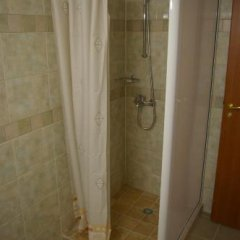Отель Atagen Болгария, Бургас - отзывы, цены и фото номеров - забронировать отель Atagen онлайн ванная фото 2