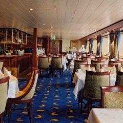Отель Crossgates Hotelship 4 Star Dusseldorf гостиничный бар