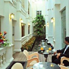 Отель Petrosetco Hotel Вьетнам, Вунгтау - отзывы, цены и фото номеров - забронировать отель Petrosetco Hotel онлайн
