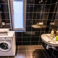 Mini hotel Penguin Rooms 3114 ванная