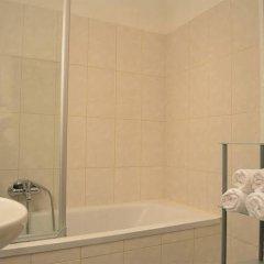 Апартаменты GoVienna City Center Apartment ванная