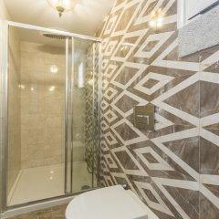 Отель Provence Mansion Alacati Чешме ванная фото 2
