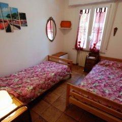 Отель Locazione turistica Carrera детские мероприятия